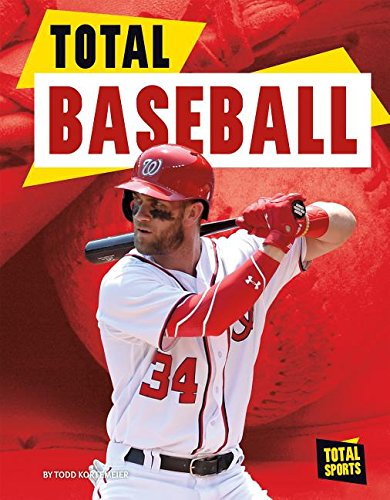 Download Total Baseball (Total Sports) pdf