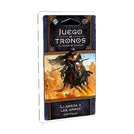 Amazon.com: JUEGO DE TRONOS Game of Thrones – Call to Arms ...