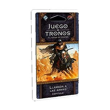 Juego de Tronos - Llamada a Las Armas: el Juego de Cartas ...