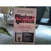 alpha- genics