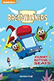 "Breadwinners #1: ""Journey to the Bottom of the Seats"""