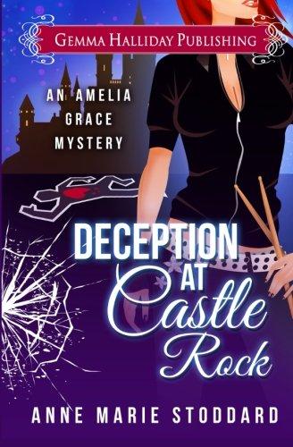 Download Deception at Castle Rock (Amelia Grace Rock 'n' Roll Mysteries) (Volume 2) PDF