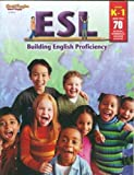 ESL, Steck-Vaughn Staff, 0739870963