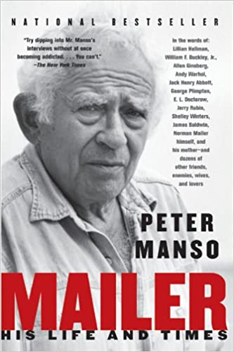 Book Mailer: His Life and Times