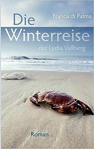 Book Die Winterreise der Lydia Vallberg