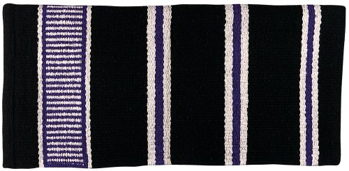 - Weaver Leather Double Weave Saddle Blanket