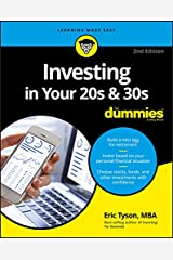 Investing in Your 20s & 30s For Dummies (For Dummies (Business & Personal Finance)) Kindle Edition