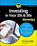 img - for Investing in Your 20s and 30s For Dummies (For Dummies (Business & Personal Finance)) book / textbook / text book