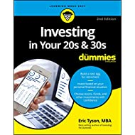 Investing in Your 20s and 30s For Dummies (For Dummies (Business & Personal Finance))