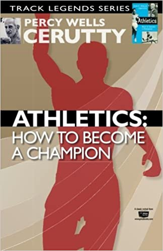 Athletics : How to become a champion