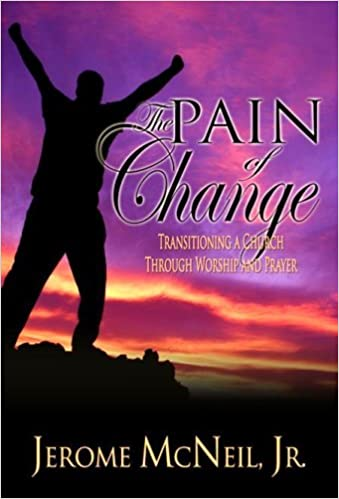 Book The Pain of Change