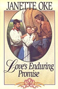 Paperback Love's Enduring Promise (Love Comes Softly Series #2) Book
