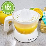 Elite Cuisine Elite Gourmet BPA-Free Electric