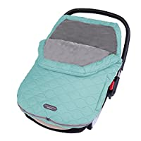 JJ Cole Urban Bundleme Ocean Infant