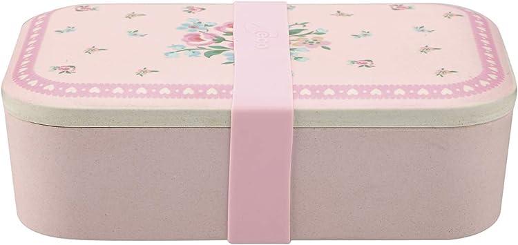 GreenGate Scatola Pranzo Nicoline Pale Pink