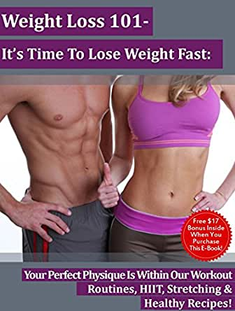 How To Lose Weight Fast Workout Routine