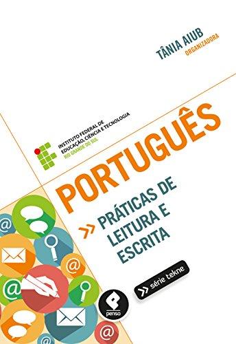 Português: Práticas de Leitura e Escrita (Tekne)