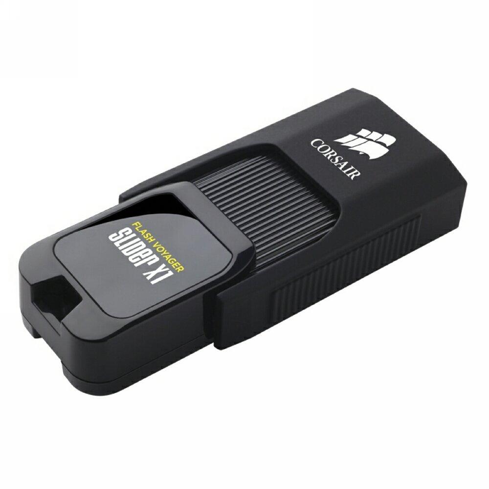 Pendrive Corsair CMFSL3X1-32GB Flash Voyager Slider X1 32GB