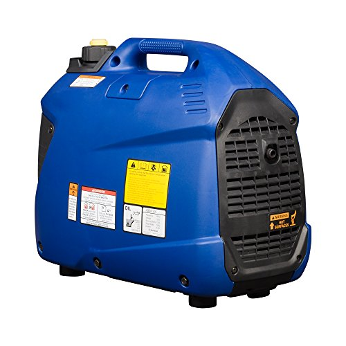 Westinghouse-iGen1200-Portable-Inverter-Generator-1000-Rated-Watts-1200-Peak-Watts-Gas-Powered