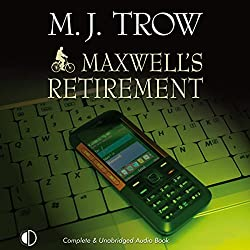 Maxwell's Retirement
