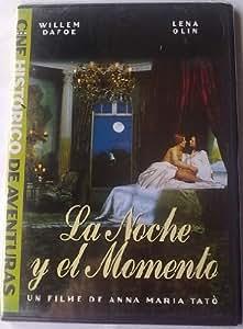 La noche y el momento [DVD]