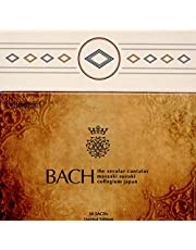 Bach: The Complete Secular Cantatas