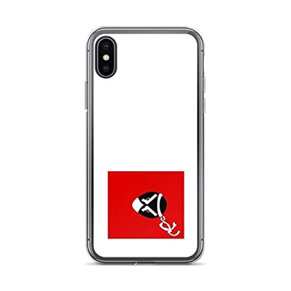 Amazon.com: iPhone XR Pure Clear Case Cases Cover Gun Ninja ...