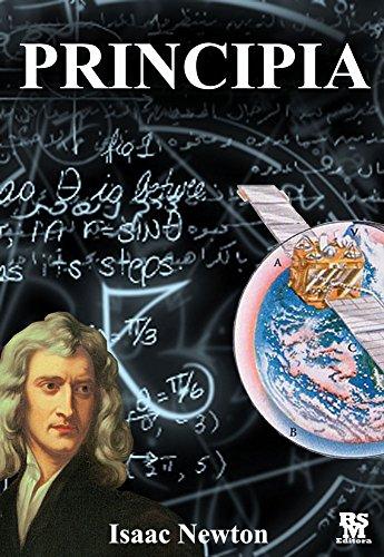Principia: The Mathematical Principles of Natural Philosophy [Active Content] (English Edition)