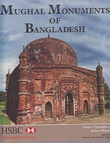 Mughal Monuments of Bangladesh PDF