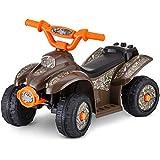 Kid Trax 6V Mossy Oak Quad Ride-On