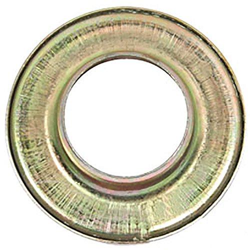 AB1607R GOLD Radiator Filler Neck Flange For John Deere A B G