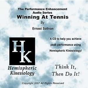 Winning At Tennis (CD)