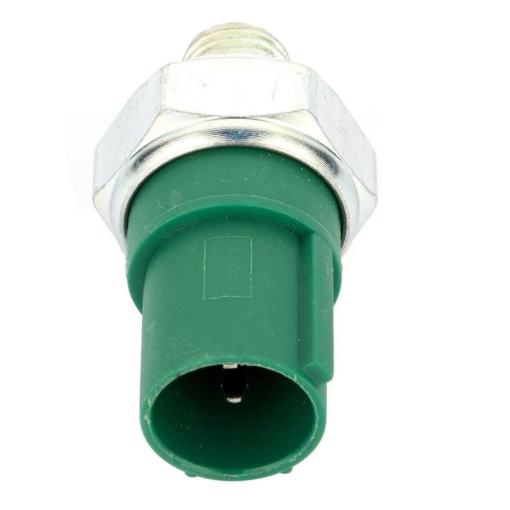SCITOO 37250PR3003 Oil Pressure Sensor Fit for 1991-2005 Acura NSX 1994-2001 Acura Integra 1997 1998 1999 2001-2003 Acura CL Oil Pressure Sending Unit