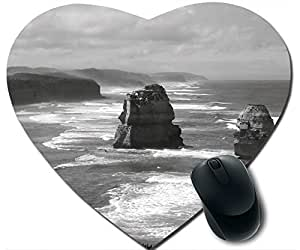 The Twelve Apostles Mouse Pad Desktop Mousepad Laptop Mousepads Comfortable Office Of Mouse Pad Mat Cute Gaming Mouse Pad by runtopwell