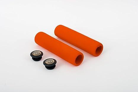 Orange Bike Ribbon poign/ées VTT gRL1006 eva