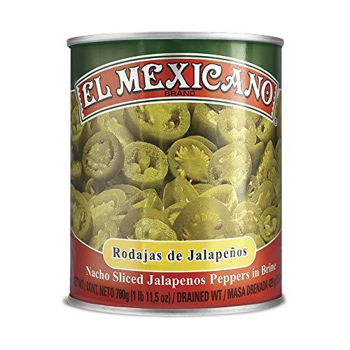 (El Mexicano Nacho Jalapeno 27.5)