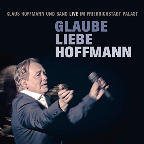 Limited time cheap Wholesale sale Glaube Liebe Hoffmann