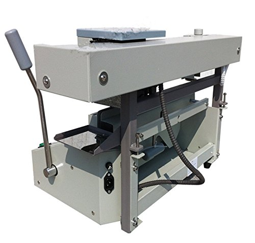 Huanyu InstrumentManual Hot Glue Book Binder Binding Machine