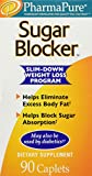 global weight loss program - PharmaPure Sugar Blocker Slim-down Weight Loss Program (90 Caplets)