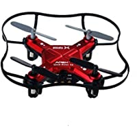 Mini RC Drone Quadcopter UAV 4 Chanel 6 Axis GYRO Head Mode 360 Flips