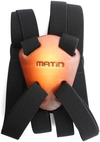 matin-Gilet-harnais Correa Ajustable para prismáticos (Ideal para ...