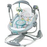 Ingenuity ConvertMe Ridgedale Swing-2-Seat