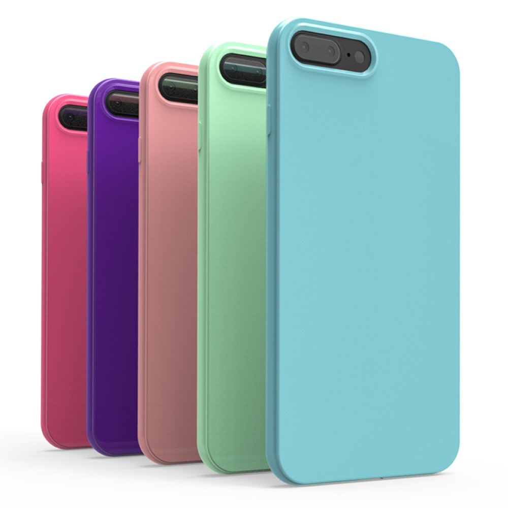 colourful iphone 7 plus case