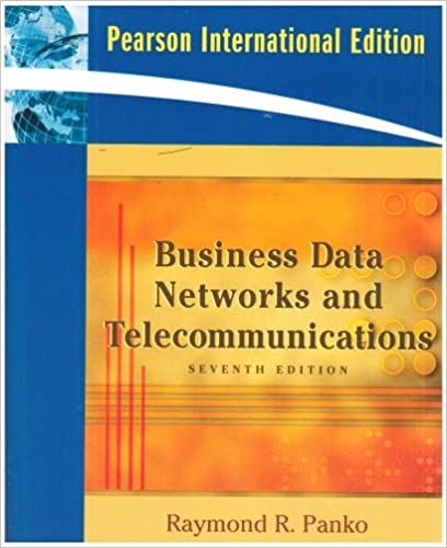 business data networks and security 11th edition