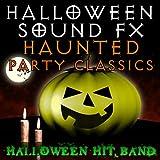 Dance Devils (Halloween Sound Effects)