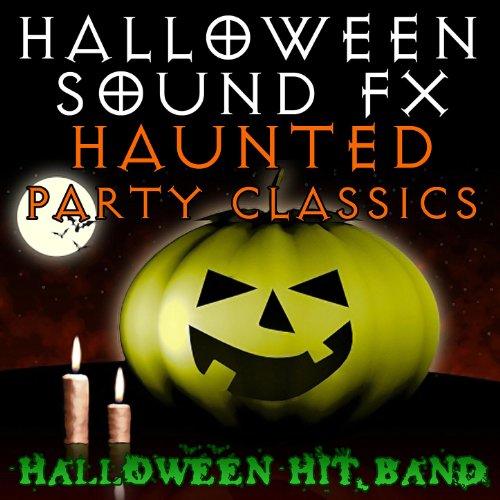 Nasty Boys (Halloween Sound (Boy Band Halloween Songs)