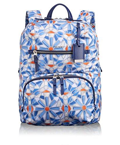 Tumi Voyageur Halle Backpack, Cayenne Tile Print