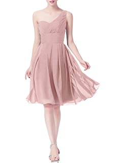 Amazon.com: LindaBride - Vestido para dama de honor, calidad ...