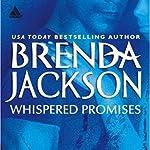 Whispered Promises | Brenda Jackson