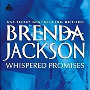 Whispered Promises Audiobook